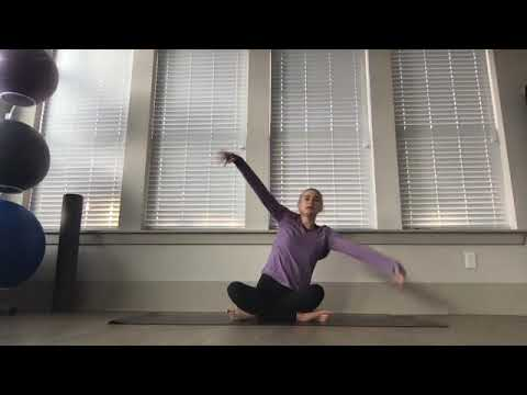 Yoga and Meditation with Emma - 60 Minutes