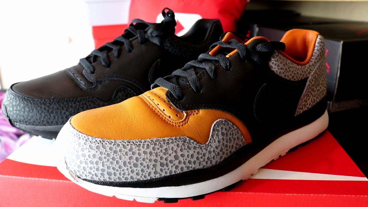 timeless design a8ef4 346d5 Nike Air Safari QS Review 'Watch This Before You Buy' - YouTube