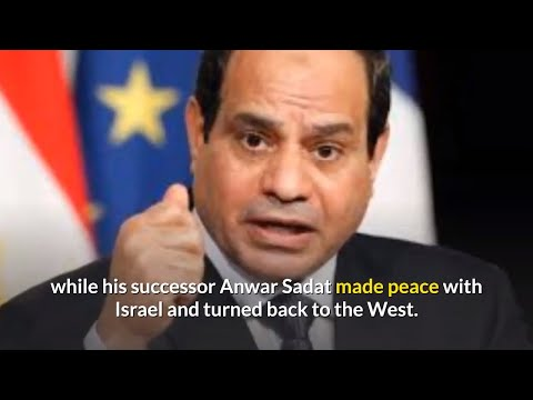 Egypt in rare protest against President Fattah al-Sisi (Biography)