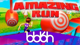 Amazing Run | Обзор Android игры
