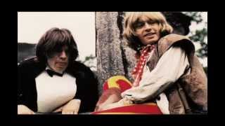 "The Rolling Stones - ""Prodigal Son""(early mix, with foot stomp in right channel)bootleg"