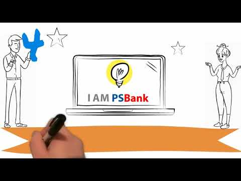 Workplace by Facebook | Philippine Savings Bank pre-launch video.