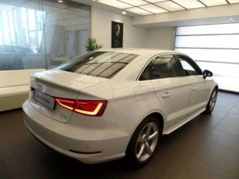 2015 Audi A3 A3 Sedan 1 4 Fsi Manual Auto For Sale On Auto Trader
