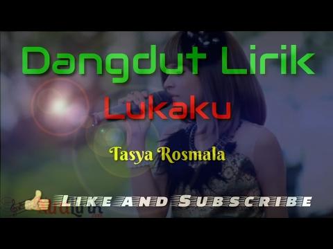 Lukaku ( Lirik ) - Tasya Rosmala