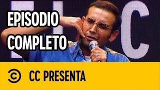 Comedy Central Presenta: Al Cabo es Comedia | COMPLETO | #StandUpEnVivo