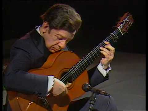 Flamenco Guitar - Sabicas - Fantasia