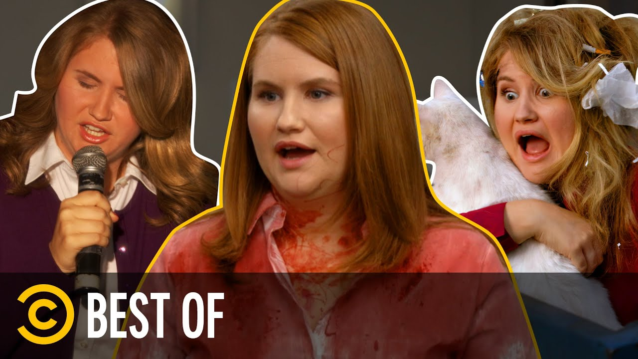 Download The Best of Jillian - Workaholics