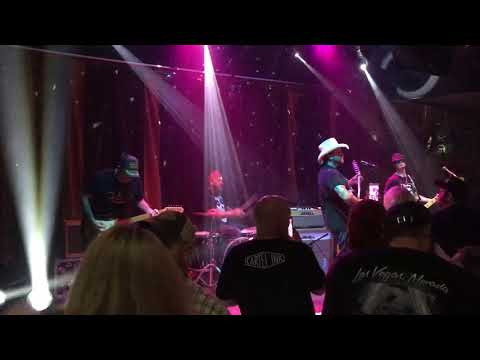 Jackson Taylor (He Stopped Loving Her Today/Purple Rain) @ Lee's Liquor Lounge 9-21-17