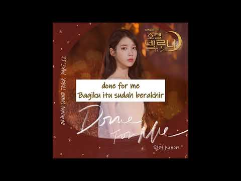[terjemahan-indonesia]-punch---done-for-me-(hotel-del-luna-ost)