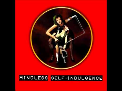 mindless self indulgence mindless self indulgence