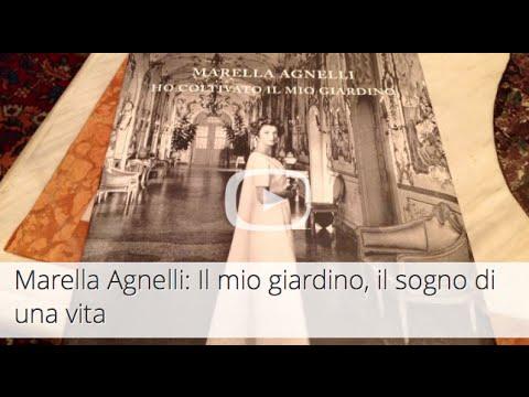 Marella Agnelli: Il