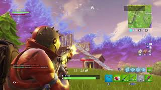 Fortnite VP RustLord Immer ein Kill