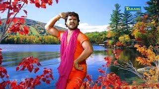 खेसारीलाल यादव कांवर भजन भंगिया जियान करबू का ॥khesari lal yadav kanwar new song