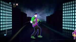 Just Dance 4 - Rain Over Me by Pitbull ft. Marc Anthony (Fanmade Mashup)