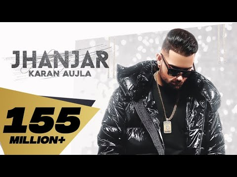 Jhanjar Full  Karan Aujla | Desi Crew | Latest Punjabi Songs 2020
