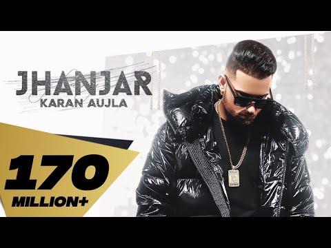 Jhanjar (Full Video) Karan Aujla   Desi Crew   Latest Punjabi Songs 2020