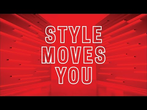 Sport Chek - The LifexStyle Collection, Style Moves You (Extended Version) - 동영상