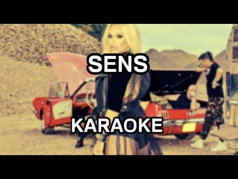 Virgin - Sens [karaoke/instrumental] - Polinstrumentalista