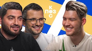 Поз и Кос Герман Эль Классико Зенит чемпион коррупция в детском футболе ВАР не на всех матчах