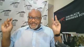 How to become wealthy in America - Dr Boyce Watkins answers questions