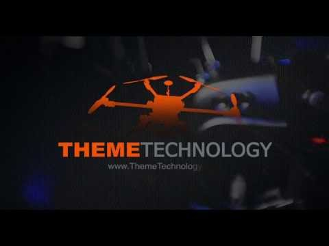 Aerial Remote Control Systems & Services by Theme Technology