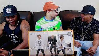 Baixar BTS Does RUN DMC!! | BTS 'It's Tricky' REACTION 😎