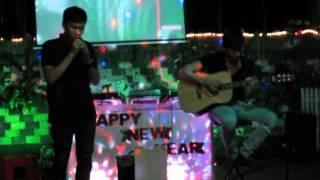 Chuyện đó đâu ai ngờ - Dony Ngô & Guitar Duy Nguyễn - Thủy Trúc's Show