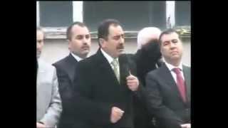 Muhsin Yazıcıoğlu / Miting