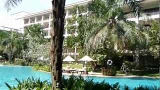 Отель Ravindra Beach Resort and spa 2013 Pattaya