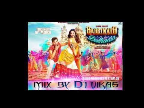 Aashiq Surrender Hua dj full mix by dj vikas