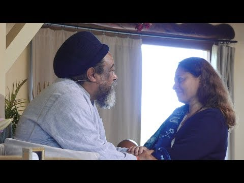 Mooji on grief and the purpose of existence — Everything a Sage Says Is to Set You Free