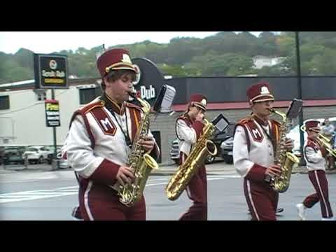 MOV2F1 OCTOBER 8 2017 COLUMBUS DAY PARADE WORCESTER
