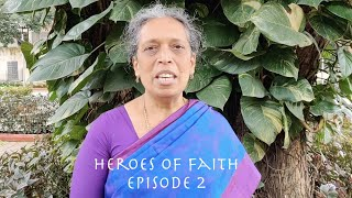 RTMC Children's Church ONLINE | 04-10-2020 | Heroes of Faith | Ep 2