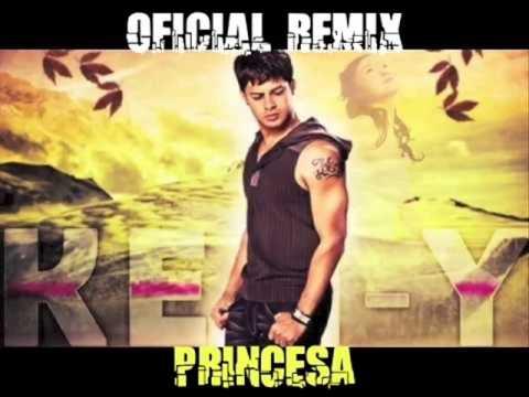 REMIX PRINCESA Ken-Y FT Jr B
