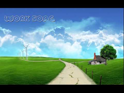 KARAOKE Work Song