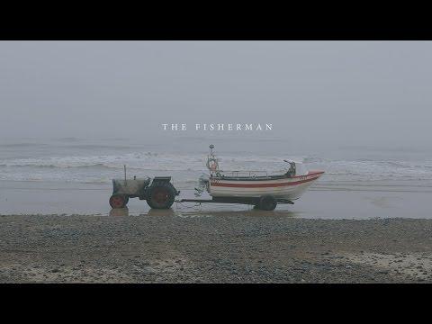 VISIT NORTH NORFOLK - APRIL - THE FISHERMAN - #YEAROFDISCOVERY