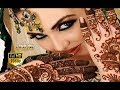 Most Beautiful Middle Eastern and Asian Henna Mehndi Over 200  designs for Eid and Weddings (Bridal)