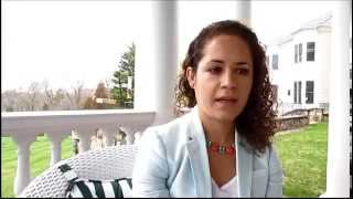 Palliative care nurse practitioner finds StoryCorps