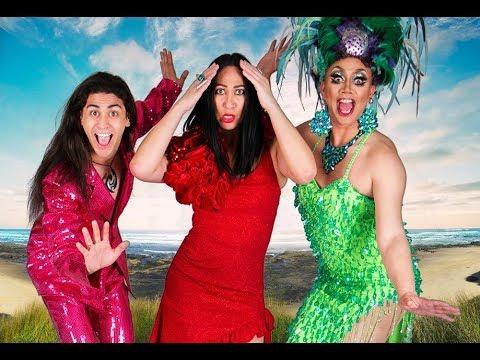 Queens of Panguru | Episode 1 | Te Reo Māori Version