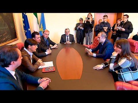 Ministro costa incontra vertici fvg per questione sappada