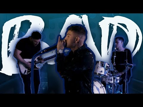Heavy Eyes - 'Bad' - Official Music Video