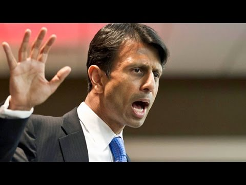 Jindal 'religious freedom' executive order controversy