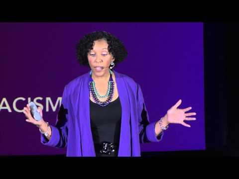 Racism -- what will it take to end it?   Cynthia Silva Parker   TEDxSarasota