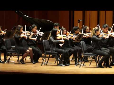 2017-01-18 Lakeside School Music Concert at Benaroya Hall 05