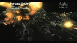 Stargate Universe -- Temporada 2 -  Episodio 11