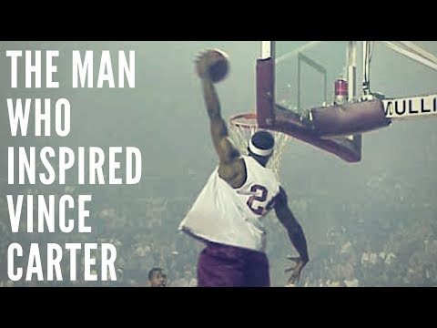 He INSPIRED VINCE CARTER!!!! The Jameel Pugh Story
