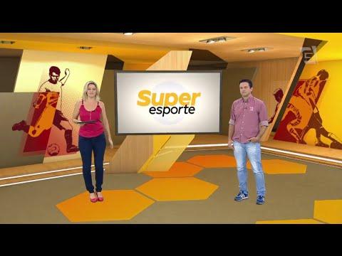 Super Esporte - Completo (01/10/15)