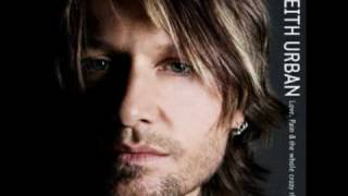 Watch Keith Urban Used To The Pain video