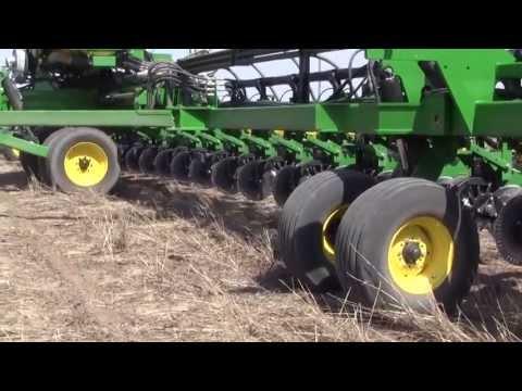 Determining Grain Sorghum Seeding Rates