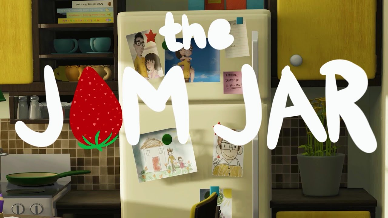 The Jam Jar Part 4: Post-Production and Final Cut
